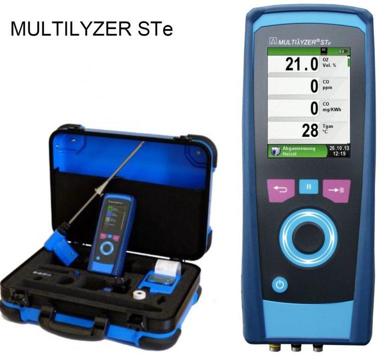 AFRISO Multilyzer STe m K 013 low