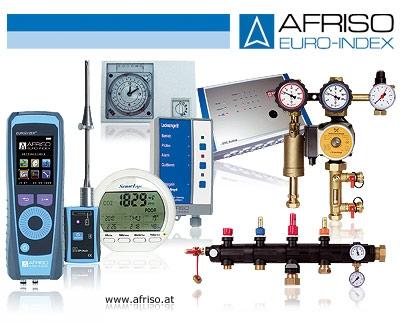 AFRISO_image_Messe Wels 2011