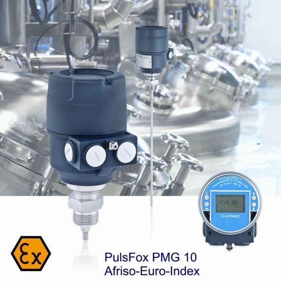 Afriso-Puls-Reflex-Fuellstandmessgeraet